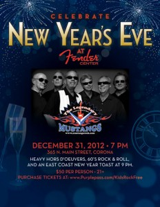 New years eve rendezvous casino brighton